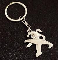 Брелок Peugeot , фото 2