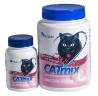 Кетмикс для кожи и шерсти 60 таб. витаминно-минеральная добавка для котят и взрослых кошек.