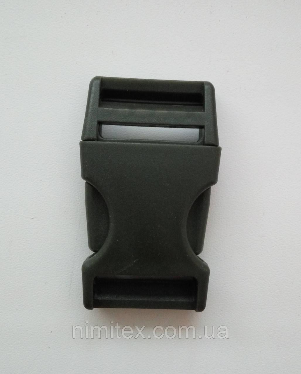 Фастекс 25 мм хаки