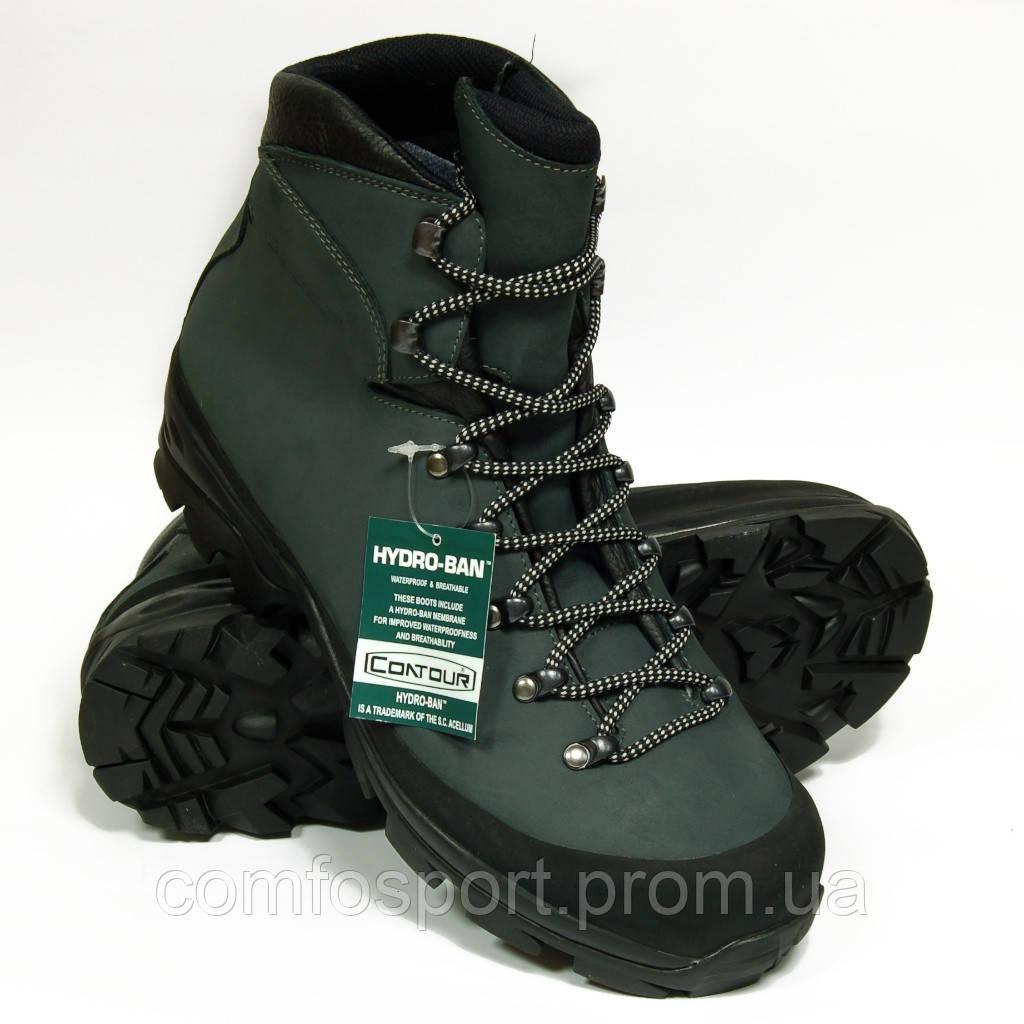Обувь для туризма трекинговые ботинки Scarpa Contour Sierra