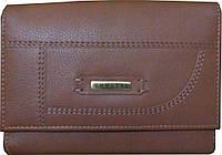 Женский кожаный кошелек из натуральной кожи Emmesse