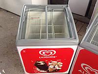 Морозильные лари AHT бу