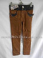 Детские брюки для девочки (7 - 12 лет)