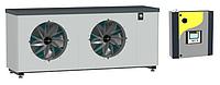 Тепловой насос с двумя охладительными контурами AL MAX 60