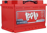 Аккумулятор Topla  75 Ah 12V Energy Euro (0)