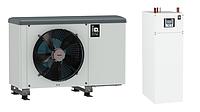 Тепловой насос с модуляцией ML6-8, ML8-13, ML11-18. С баком ГВС