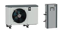 Тепловой насос с модуляцией ML6-8, ML8-13, ML11-18. Без бака ГВС