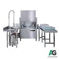 Посудомоечная машина туннельная Apach ARC 100
