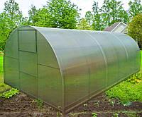 Теплица Oscar Украиночка Плюс  24м² (400х600х230cм) С Поликарбонатом 8мм
