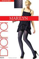 """Женские колготки """"Marilyn"""" Diana 820 40den"""