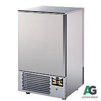 Шкаф шокового охлаждения и заморозки 10 уровней Apach SH10