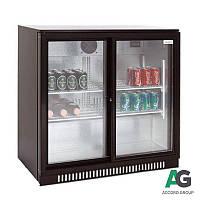 Холодильник барный 207 л Scan SC 209