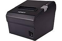 Принтер чеков с автообрезчиком HPRT TP805 (Serial+USB+Ethernet)