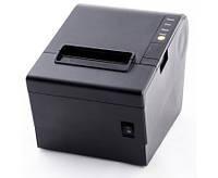 Принтер для чеков с автообрезчиком HPRT TP806 (Serial+USB)
