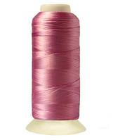 """Нитки вышивальные шелковые  """"777"""" - цвет розовый"""