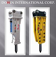 Гидравлический Отбойный Молоток DOWIN DW 20G