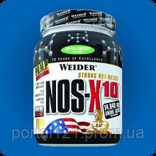 NOS-X 10 908 г (мандарин) Weider