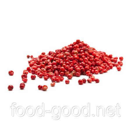 Перец горошек розовый, 100г