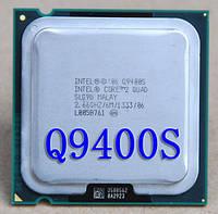 Процессор 65W четыре ядра Intel Core2Quad Q9400S LGA775 уменьшенное энергопотребление