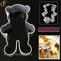 """Форми для печива - Cookie bakeware"""" - 5 шт, фото 1"""