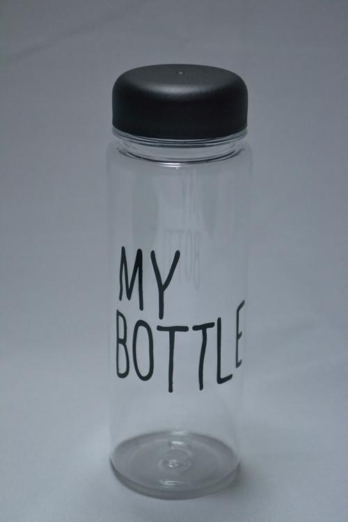 "Бутылка для напитков ""My Bottle"" 500 мл."