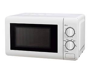 Микроволновая печь Grunhelm 20MX60-L мощностью 800 Вт