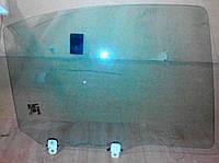 Mitsubishi Lancer X (07-) стекло правой задней двери