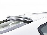 Козырек спойлер на заднее стекло BMW X6 E71 в стиле Hamann