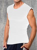 Мужская безрукавка Doreanse 2233 белая, фото 1