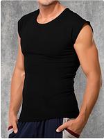 Мужская безрукавка Doreanse 2233 черная, фото 1