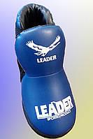 Футы LEADER карате