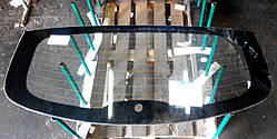 Заднє скло кришки багажника для Nissan (Нісан) Qashqai (07-13)