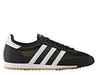 """Оригинальные мужские кроссовки adidas Dragon OG """"Core Black"""""""