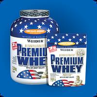 Premium Whey 2,3 кг  Weider