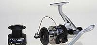 Катушка рыболовная Siweida HTR-60 A 2п