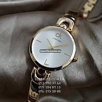 Calvin Klein №31 Женские часы на браслете