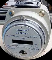 Счетчик для газа роторный Novator (Новатор) G-1,6 РЛЕ-Т