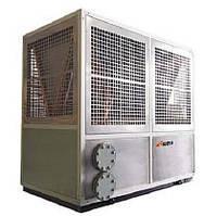 Низкотемпературный тепловой насос FSLRDM 8 — 13