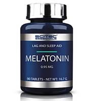 Витамины Scitec Nutrition MELATONIN 0.95mg 90 таб