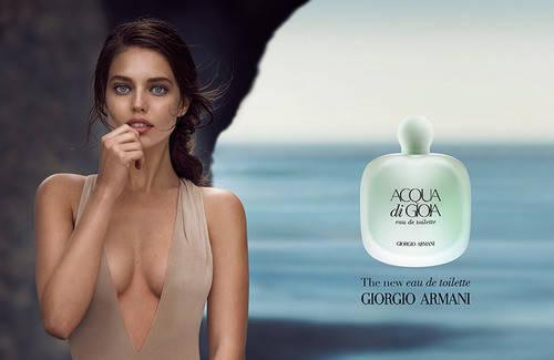 Женские - Giorgio Armani Acqua di Gioia edp 100 ml , фото 2
