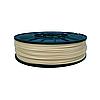 Нить ABS (АБС) пластик для 3D принтера, 1.75 мм, 0,75 кг. бежевый (телесный)