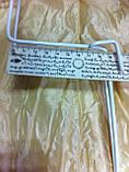 Подставка под шапку на сетку (кольцо)  диаметр проволоки 6 мм, фото 3