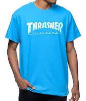 Футболка с принтом Thrasher Magazine мужская