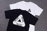 Скейтборд футболка с принтом Palace skateboards