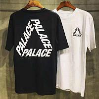 Скейтборд футболка с принтом Palace P 3