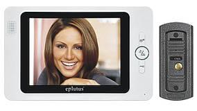 Видеодомофон Eplutus EP-2297C