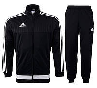 Спортивный костюм мужской Adidas Tiro 15
