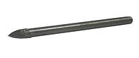 Сверло по стеклу и керамике HAISSER 6 мм