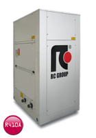 Тепловой насос SMART HP PF 12,1 ÷ 41,4 кВт