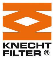 Фильтр масляный VW DIZEL (без упаковки), код OC 51 OF, KNECHT